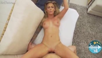 She could do more with a dick